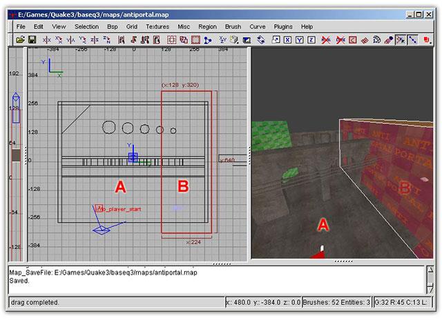 Q3Map2 Shader Manual